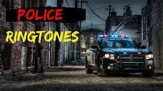 Police Ringtones (4k) with Download Links || Top 5 best Police Ringtones || Tech Flame