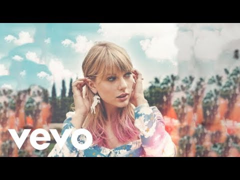 Taylor Swift - You Need To Calm Down (Music Video)