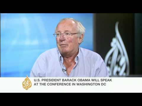 Robert Fisk on the Middle East peace process