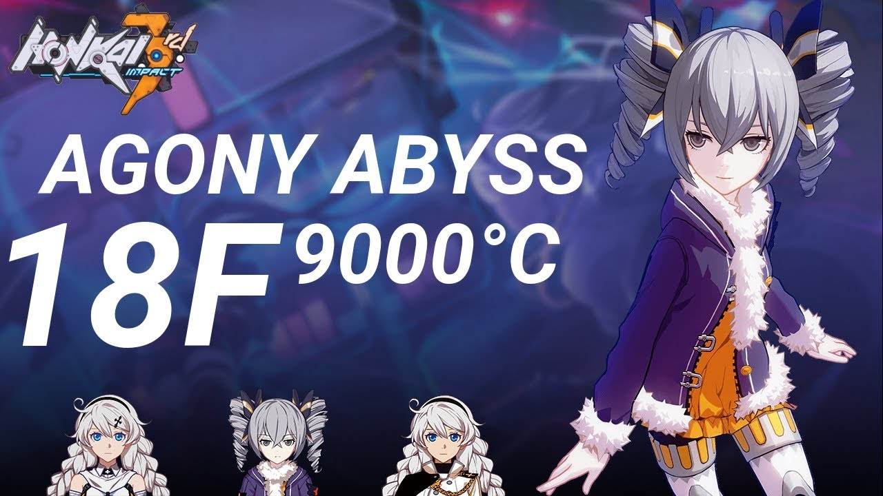 Honkai impact 3 agony abyss 18f vr ss dp youtube honkai impact 3 agony abyss 18f vr ss dp stopboris Choice Image