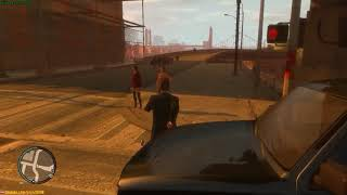 GTA 4 - Events in Liberty City