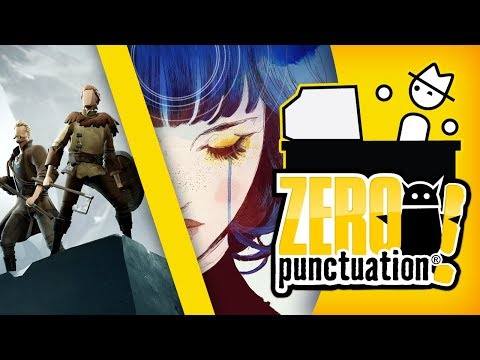 Gris and Ashen (Zero Punctuation) thumbnail