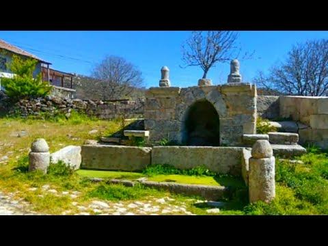BOUSENDE - Macedo de Cavaleiros - PORTUGAL