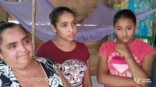 Antonio and Rosa  - Families of The Bridge