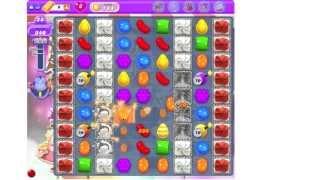 Candy Crush Saga DREAMWORLD Level 144 ★★★ no boosters