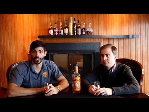 Bourbon Brothers Review No. 134 | Old Grand Dad 80 Proof Bourbon
