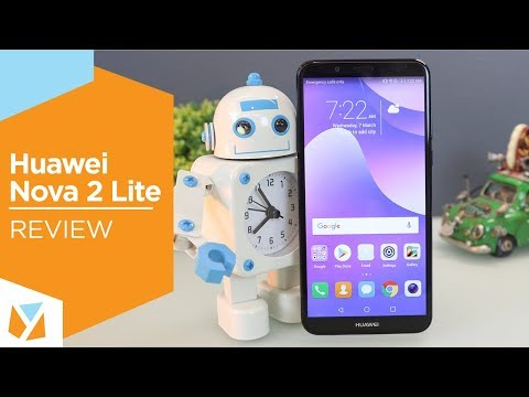 Huawei Nova 2 Lite Review