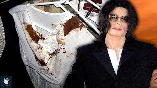 ما الذي حدث بالفعل لمايكل جاكسون؟؟