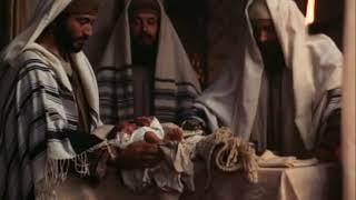 La circuncisión de Jesús