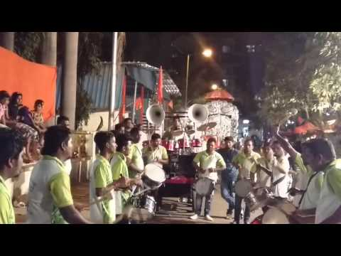 Jay jay Maharashtra majha (Chembur Artist Group)