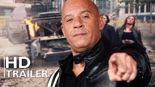 xXx: Xander Cage 4 Trailer (2020) - Action Movie | FANMADE HD