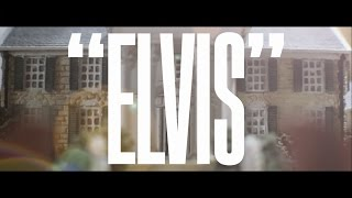 """Elvis"" By Dominic Halpin Recorded in Nashville, Omni Sound Studio"