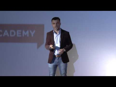 MVP Academy Accelerator 2016  | Inky Deals Demo Day Pitch