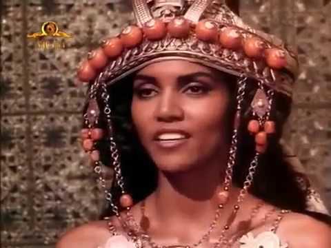 Царь Соломон и царица Савская Solomon & Sheba (1995)
