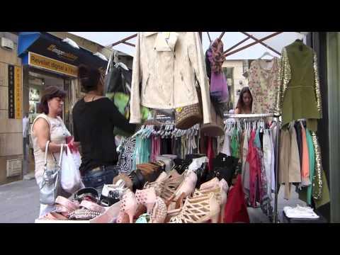 Mercat Rebaixes Eix Comercial Lleida
