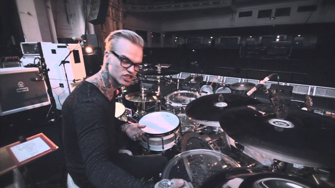 steve forrest leaves placebo