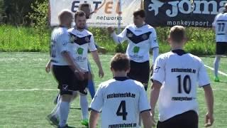 Lasnamäe FC Ajax  - Tartu FC Merkuur  4 : 5 (3 : 1)