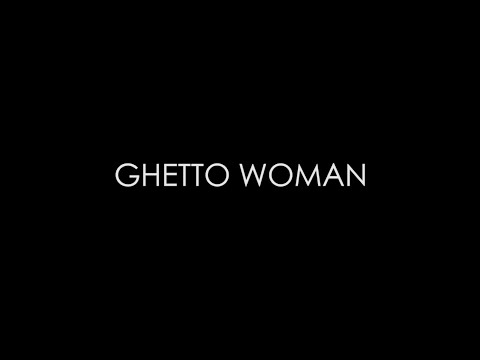 LAY - GHETTO WOMAN (prod. Léo Grijó & Dj Soares)