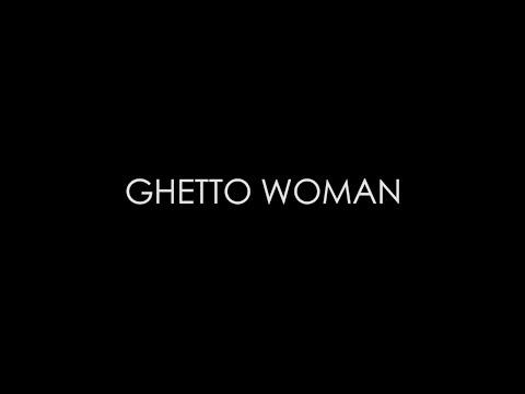 LAY - GHETTO WOMAN (prod. Léo Grijó & Dj Soares)
