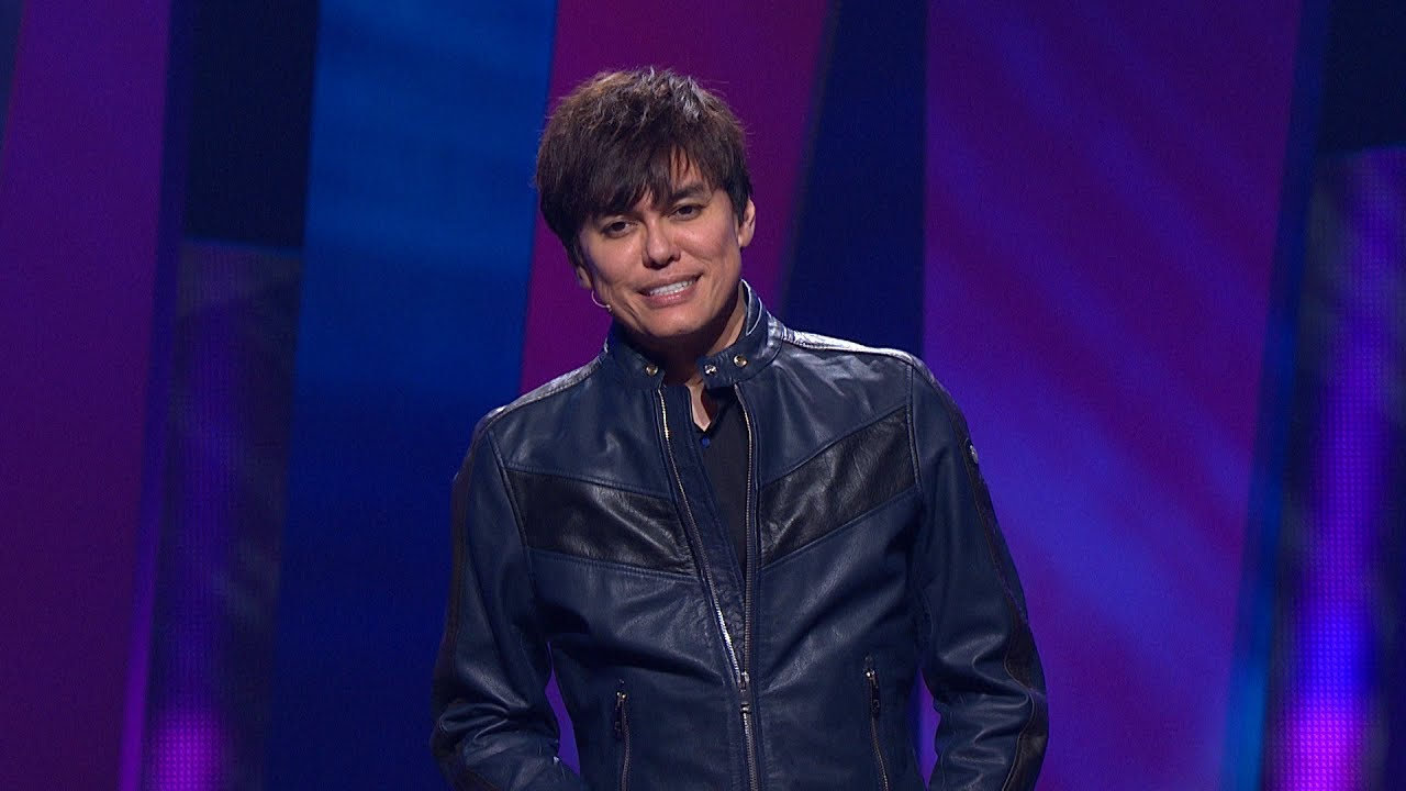 Joseph Prince - Turn Your Frustrations Into Breakthroughs ... Joseph Prince
