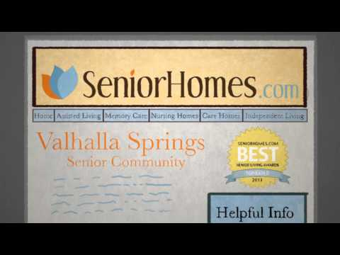 SeniorHomes.com - Who We Are & What We Do