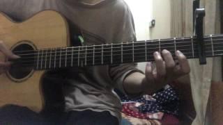 (Intro) Hướng dẫn Cuối chiều (Hải Sâm ) Guitar