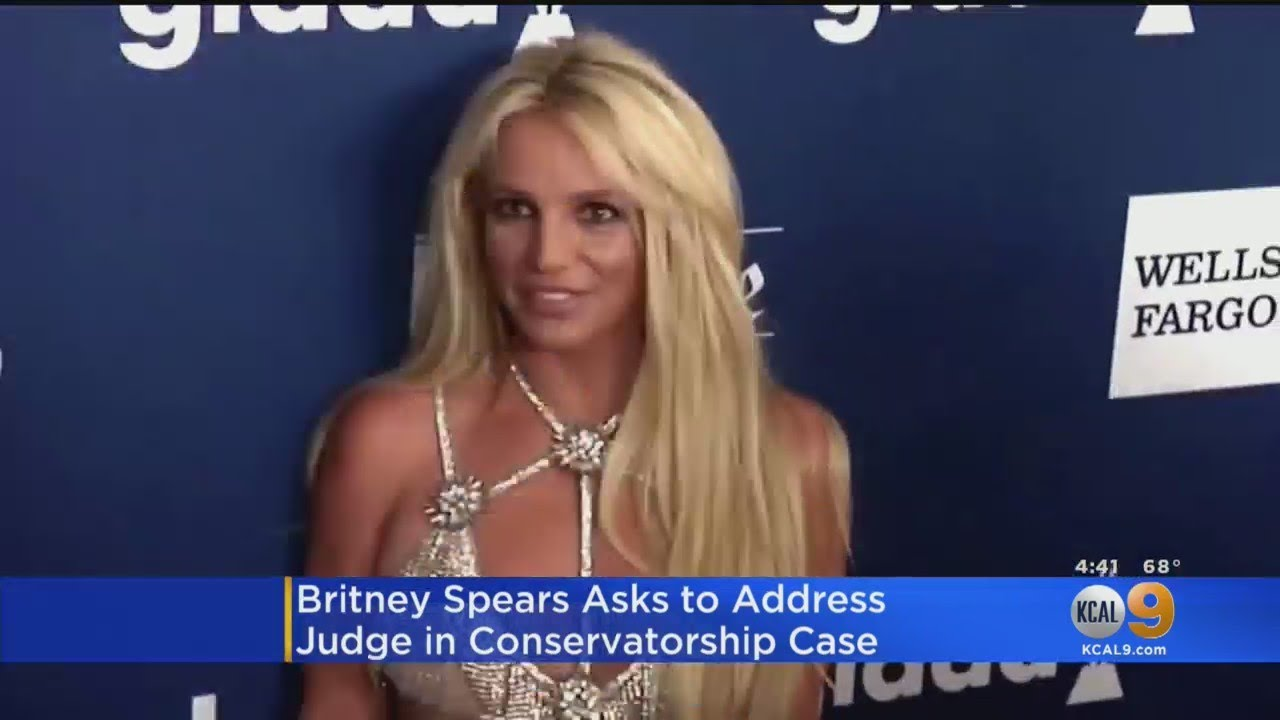 Britney Spears will directly address Los Angeles court on ...