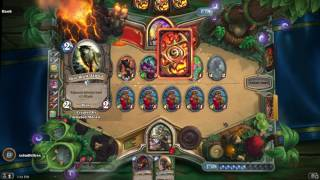Hearthstone 4 20 2017 7 47 27 PM Watch as I get my azz kicked learning hearthstone!