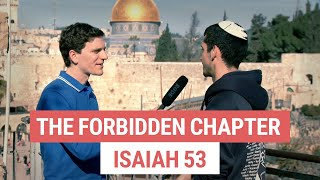 """The Forbidden Chapter"" in the Hebrew Bible - Isaiah 53 thumbnail"