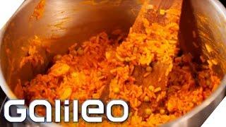 Foodtrend One Pot: Alles aus einem Topf   Galileo Lunch Break