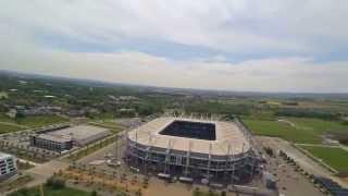Borussia Park Stadion