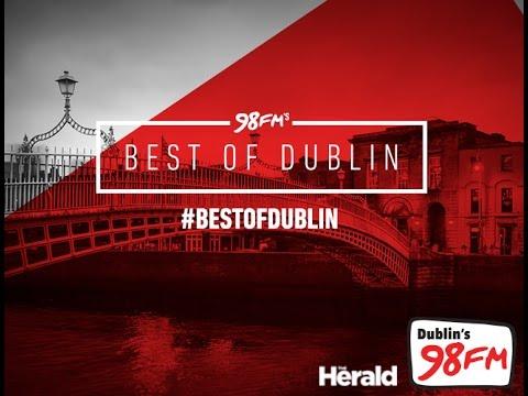 98FM's Best of Dublin Awards 2016