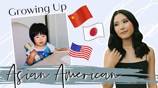 Growing Up Asian American I My Struggles