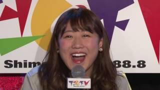 2017年4月13日放送 アシスタントMC:西野未姫 ※尚FRESH! でも放送開始...
