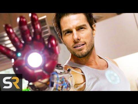 10 Famous Actors Who Regret Losing Amazing Movie Roles