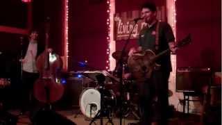 Tony Scherr Trio- Carousel