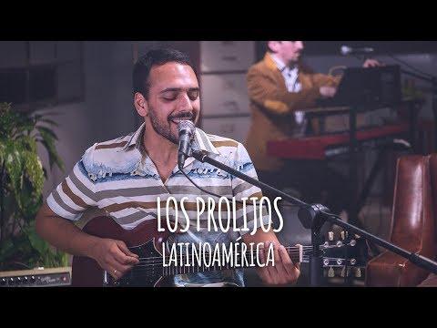 Los Prolijos - Latinoamérica // Tape Sessions (4K)