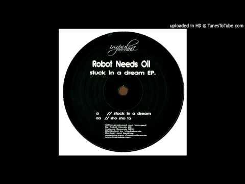 Robot Needs Oil - Mood Swings (Dub Mix)