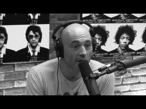 Joe Rogan doesn't like 24 yr old motivational speakers