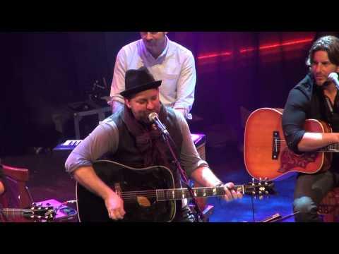 KRISTIAN BUSH (Sugarland) - CMA SONGWRITERS SERIES