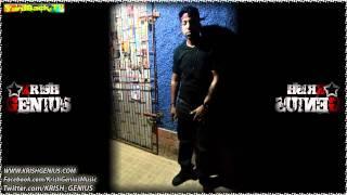 Chan Dizzy - Mi Nuh Care [Off The Bench Riddim] Jan 2012