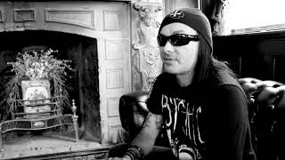 CRADLE OF FILTH - Dani Filth on the 90s Metal scene (OFFICIAL INTERVIEW)