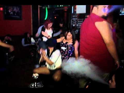 Desert Nights Cafe Hookah Bar { OFFICIAL VIDEO BY: DJ 4PLAY }
