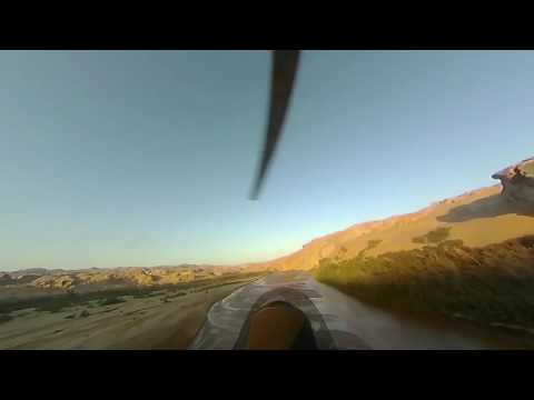 Africa Boogie 2017-Hoanib river gyro flight