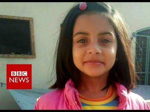 Investigating the murder of Zainab Ansari - BBC NEWS