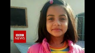 BBC Newsnight Investigates the murder of Zainab Ansari