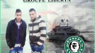 Groupe liberta - A dieu L'algérie 2011