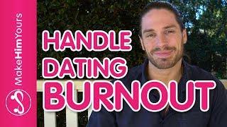 Martin Graff Five Steps in Online Dating