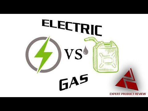 ELECTIC VS GAS PRESSURE WASHER | Power Wash Comparison