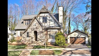 Gorgeous Like-new Construction In Sedgefield!